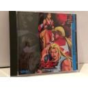Fatal Fury (Garou Densetsu) Real Bout Special Dominated Minds Sony Playstation 1 PS1 Jap