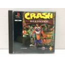 "Crash Bandicoot ""Platinum"" Sony Playstation PS1 Pal"