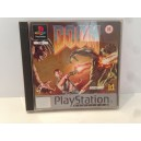 Doom Sony Playstation 1 PS1 Pal Platinum
