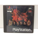 Diablo Sony Playstation 1 PS1 Pal