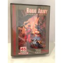Robo Army SNK Neo Geo AES US