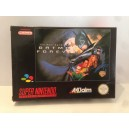 Batman Forever Nintendo Super NES SNES Pal