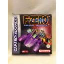 """F-Zero """"Maximum Velocity"""""""