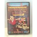 Bonanza Bros Sega Megadrive Jap