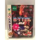 R Type DX Nintendo Game Boy Color GBC Jap