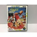 "Flying Power Disc ""Windjammers"" SNK Neo Geo AES Jap"