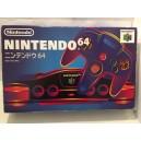 Console Nintendo 64 N64 Jap