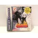 Castlevania Aria Of Sorrow Nintendo Game Boy Advance GBA Pal