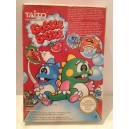 Bubble Bobble Nintendo NES Pal