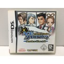 """Ace Atorney """"Justice For All"""" Nintendo DS Pal"""