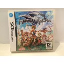 Heroes Of Mana Nintendo DS Pal