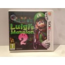 Luigi's Mansion 2 Nintendo DS Pal