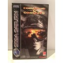 Command And Conquer Sega Saturn Pal