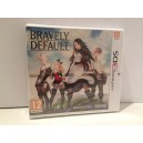 Bravely Default Nintendo 3DS Pal