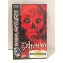 Exhumed Sega Saturn Pal