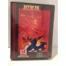 Ninja Commando SNK Neo Geo AES US