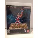 Saint Seiya Senki Chronicle Sony Playstation 3 PS3 Japan