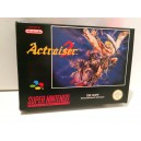 Actraiser 2 Nintendo Super NES SNES Pal