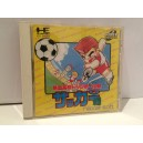 Kunio's Soccer NEC Pc Engine PCE Cd Rom