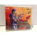 Emerald Dragon NEC Pc Engine PCE Cd Rom