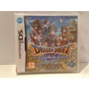 "Dragon Quest IX 9 ""Les Sentinelles Du Firmament"" Nintendo DS Pal"