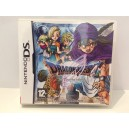 "Dragon Quest V ""La Fiancée Céleste"" Nintendo DS Pal"