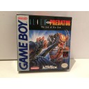 Alien VS Predator Nintendo Game Boy Advance US