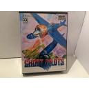 Ghost Pilots SNK Neo Geo AES US