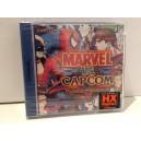 Marvel VS Capcom Sega Dreamcast Pal