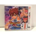 Inazuma Eleven Go Ombre Nintendo 3DS Pal