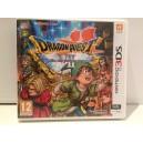 Dragon Quest VII 7 La Quete des Vestiges du Monde Nintendo 3DS
