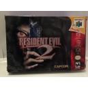 Resident Evil 2 Nintendo 64 N64 US