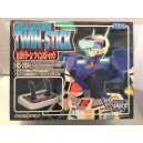 Twin Stick Sega Saturn Virtual On