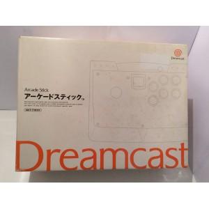 Arcade Stick Dreamcast Jap