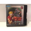 Metal Slug First Mission SNK Neo Geo Pocket NGP Jap