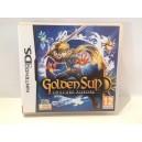 """Golden Sun """"Obscure Aurore"""" Nintendo DS Pal"""