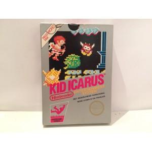 Kid Icarus Nintendo NES Pal