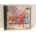 Final Fight CD Sega Mega CD Pal