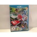 Mario Kart 8 Nintendo WiiU Wii U Pal