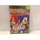 Sonic Plus Mega Collection Microsoft Xbox Pal
