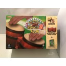 Donkey Konga Pak (No Game) Nintendo Gamecube Pal
