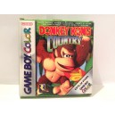 Donkey Kong Country Nintendo Game Boy Color GBC Pal