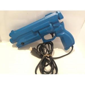 Gun Saturn Sega Loose