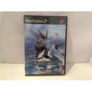 Ace Combat Distant Thunder Sony Playstation 2 PS2 Pal
