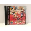 Futsal SNK Neo Geo CD Jap