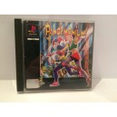 Pandemonium Sony Playstation 1 PS1 Pal