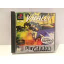 V Rally Championship Edition Platinum Sony Playstation 1 PS1 Pal