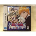 "Bleach ""The Blade Of Fate"" Nintendo DS Jap"