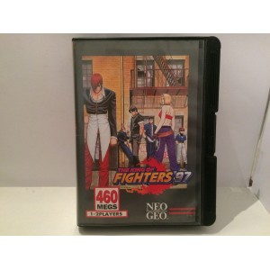 King Of Fighters 97 SNK Neo Geo AES US