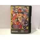 Metal Slug 4 SNK Neo Geo AES US